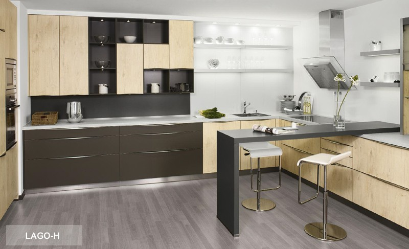 Matthew James Furniture - Kuhlmann German Kitchen Designs